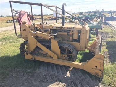 CATERPILLAR D2 For Sale - 3 Listings | MachineryTrader com au - Page
