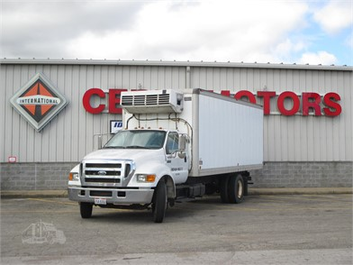 F650 Trucks Auction Results In Ohio - 46 Listings | TruckPaper com