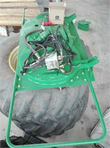 John Deere Attachments And Components For Sale - 8306 Listings