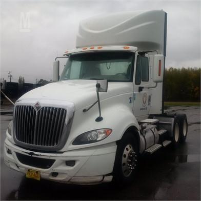 INTERNATIONAL PROSTAR + EAGLE Trucks For Sale - 87 Listings