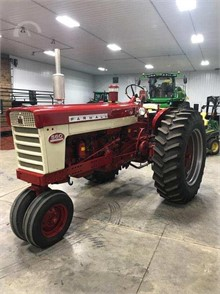INTERNATIONAL 560 Online Auction Results - 48 Listings