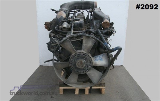 0 Nissan Diesel Pf6t 400Hp - Parts & Accessories for Sale