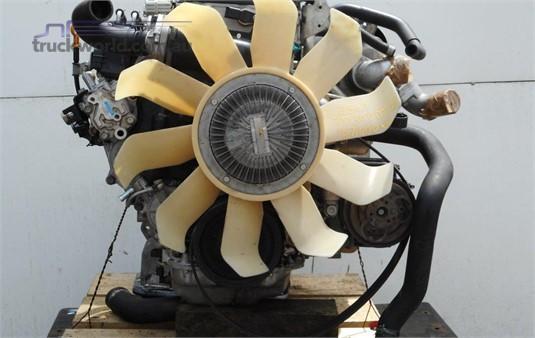 0 Nissan Diesel Zd30ddti 147000 Km - Parts & Accessories for Sale