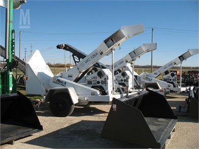 ALTEC Pull-Behind Wood Chippers For Sale - 42 Listings