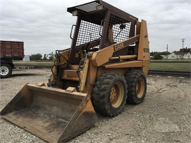 CASE 1835C Auction Results - 24 Listings | MachineryTrader com