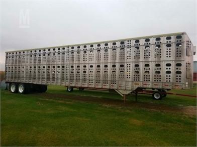 MERRITT Trucks & Trailers Auction Results - 353 Listings