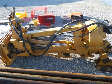 Cable Plow, Vibratory For Sale - 24 Listings