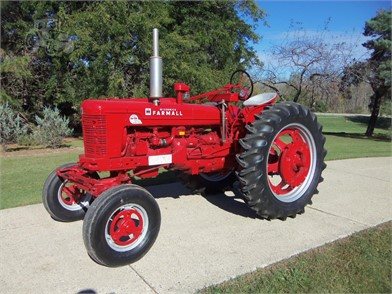 INTERNATIONAL SUPER HTA For Sale - 1 Listings | TractorHouse
