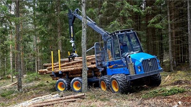 ROTTNE F11D Forestry Equipment For Sale - 1 Listings