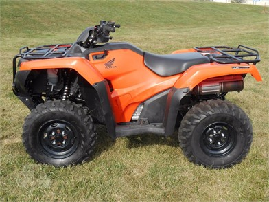 HONDA RANCHER 420 For Sale - 7 Listings | TractorHouse com