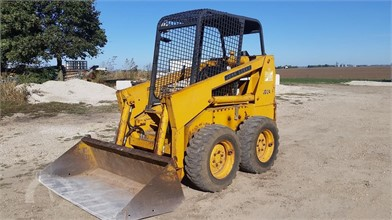 DEERE Skid Steers Auction Results - 455 Listings | AuctionTime com