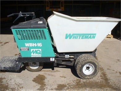 MULTIQUIP WBH16 For Sale - 33 Listings | MachineryTrader com