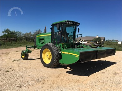 Mower Conditioners/Windrowers Online Auction Results - 1106 Listings