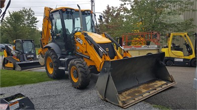 Loader Backhoes For Sale In New Hampshire - 27 Listings