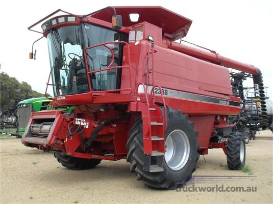 2002 Case Ih 2388 - Farm Machinery for Sale