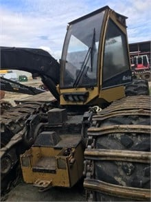ECO LOG Processor / Harvesters Forestry Equipment For Sale