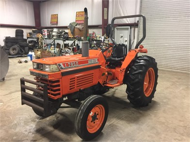KUBOTA L2850 Auction Results - 35 Listings | TractorHouse com - Page