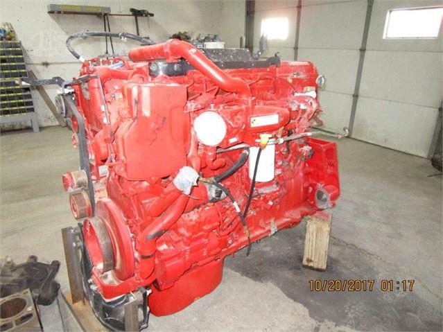 2014 CUMMINS ISX Engine For Sale In MILNOR, North Dakota