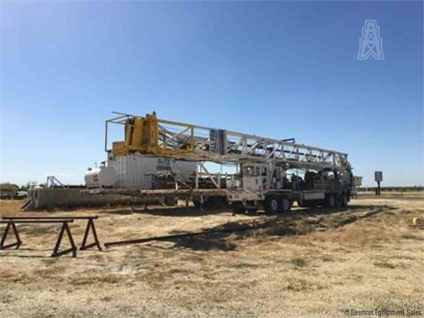 CHALLENGER 320 Oilfield Equipment For Sale - 1 Listings