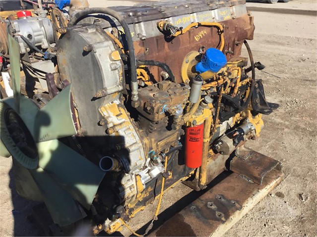 CAT C15 6NZ Engine For Sale In WINGER, Minnesota | www