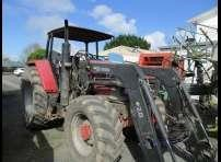Mccormick CX95 - Truckworld.com.au - Farm Machinery for Sale