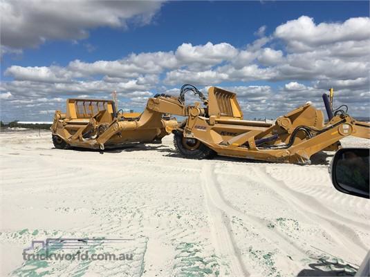 2019 K-tec 1233Train - Heavy Machinery for Sale