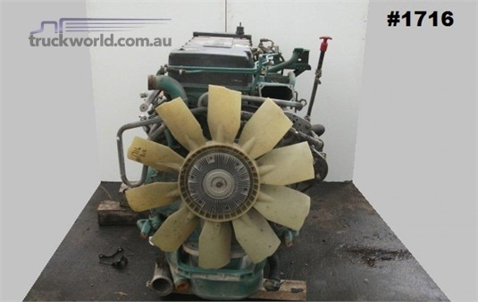 0 Volvo D12a420 - Parts & Accessories for Sale