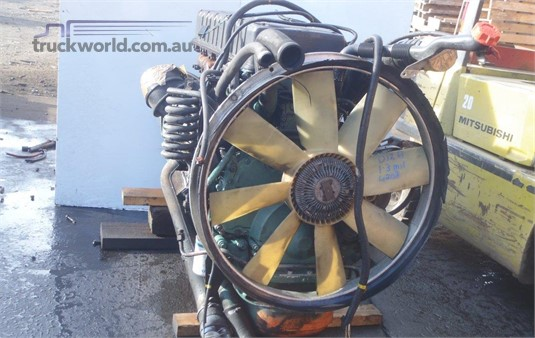 0 Volvo D12a 420 Hp - Parts & Accessories for Sale