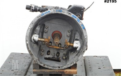 EATON Transmission Truck Components For Sale - 253 Listings