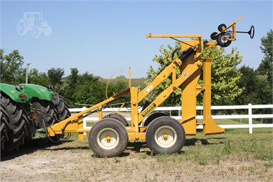 O'connell FARM DRAINAGE PLOWS INC Tillage Equipment For Sale - 13