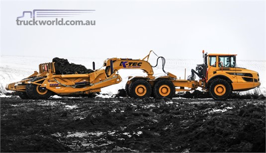 2019 K-tec 1228 - Heavy Machinery for Sale