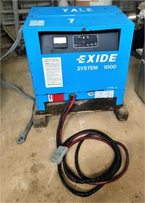 EXIDE Other Auction Results - 3 Listings | TractorHouse com