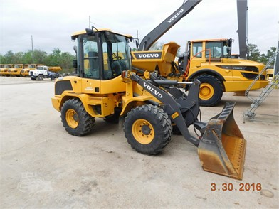 Wheel Loaders For Sale In Louisiana - 63 Listings ... on