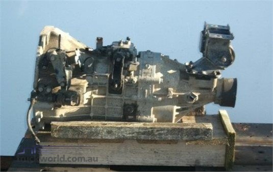 Kia Engine - Truckworld.com.au - Parts & Accessories for Sale
