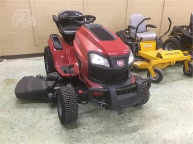 Craftsman G5500 Garden Tractor Reviews | Fasci Garden