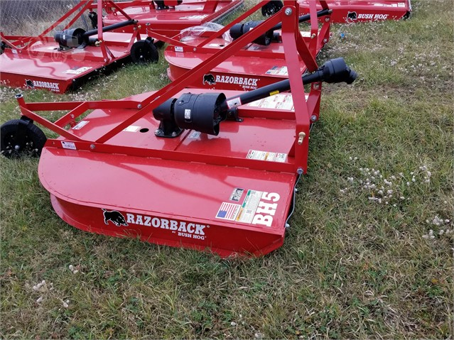 2017 BUSH HOG BH5 For Sale In Verndale, Minnesota | www