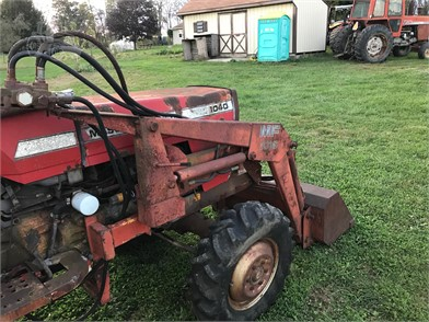 Massey-Ferguson Loaders Attachments For Sale - 25 Listings