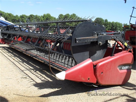 2016 Case Ih 3152 Farm Machinery for Sale