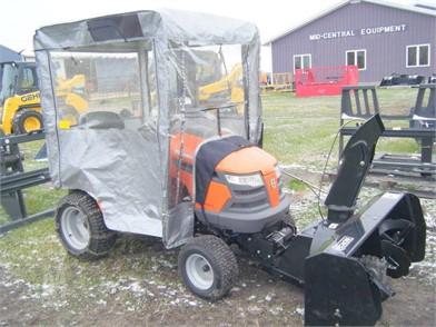 Husqvarna Riding Lawn Mowers For Sale - 128 Listings