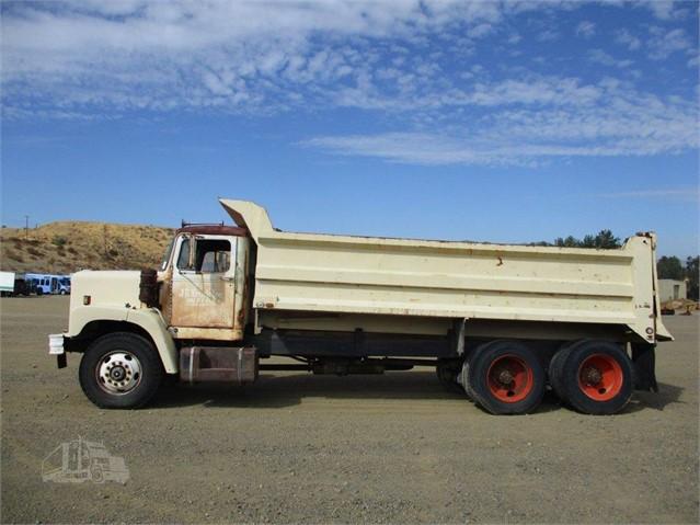 1973 DIAMOND REO C11664DB For Sale In Lake Elsinore, California