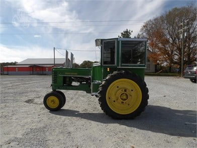 JOHN DEERE B Auction Results - 476 Listings | TractorHouse.com ... on