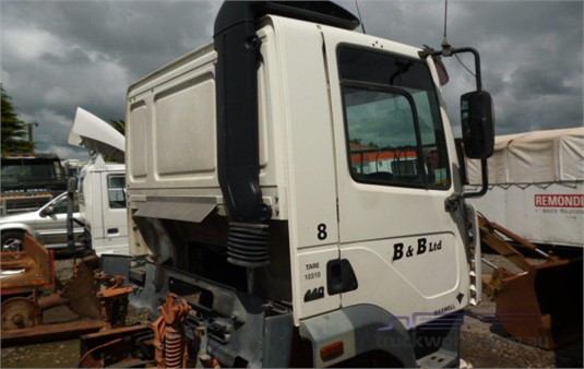 0 Foden other - Trucks for Sale