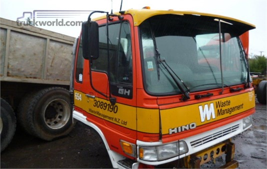 0 Hino other - Trucks for Sale