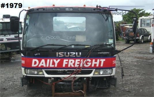 0 Isuzu other - Trucks for Sale