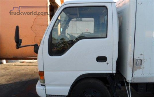 0 Isuzu other - Trucks for Sale