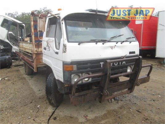 1985 Toyota Dyna 400 Just Jap Truck Spares - Wrecking for Sale