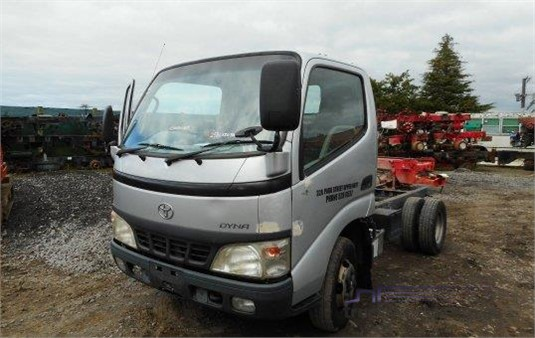 0 Toyota other - Trucks for Sale