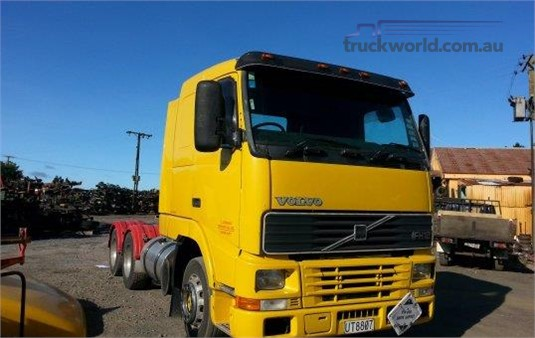 0 Volvo FH12 - Trucks for Sale