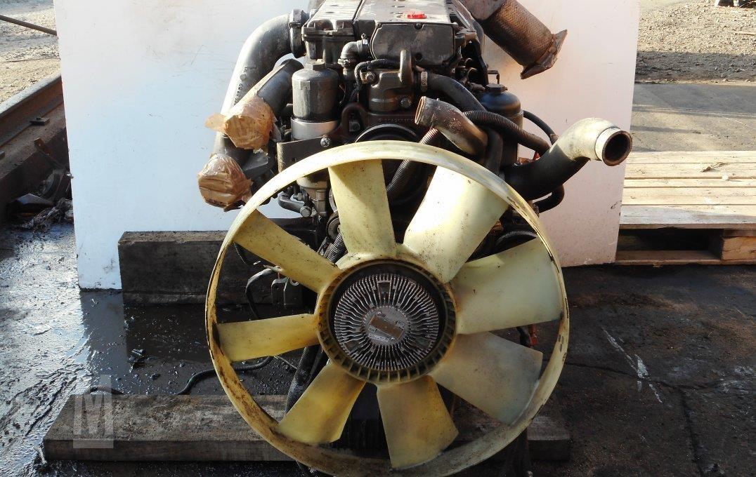 MERCEDES-BENZ OM906LA Engine