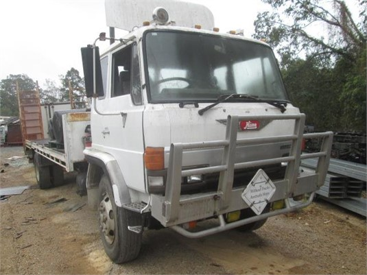 1987 Hino FF177 - Wrecking for Sale